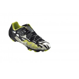 Scarpe Northwave Blaze Plus Camo Black