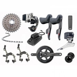 Gruppo Sram Red Etap 11V Wireless Completo