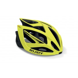 Casco Rudy Project Airstorm Giallo Fluo Opaco