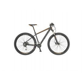Mtb Scott Aspect 930 Black Orange