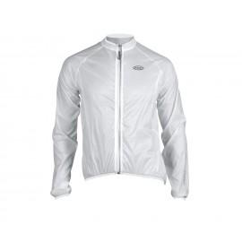 Mantellina Northwave Breeze Jacket Trasparente