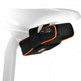 Borsello Sottosella Sci Con basic Elan 210 Nero Arancio