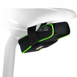 Borsello Sottosella Sci Con basic Elan 210 Nero Verde
