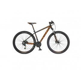 Mtb Scott Aspect 950 Black Orange