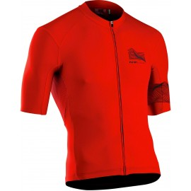 Maglia Northwave Extreme 3 Rosso