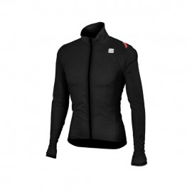 Mantellina Sportful Hot Pack 6 Nero