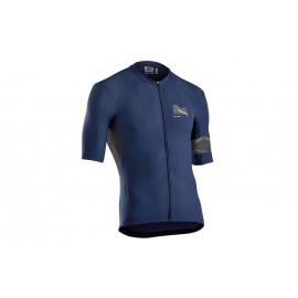 Maglia Northwave Extreme 3 Blue navy