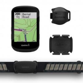 Cardio Garmin Edge 530 GPS Bundle