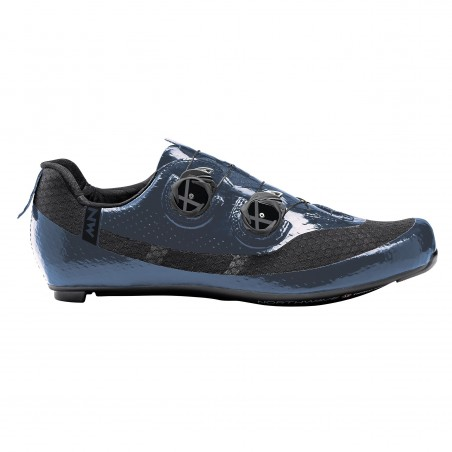 Scarpe Northwave Mistral Plus Metal Blue