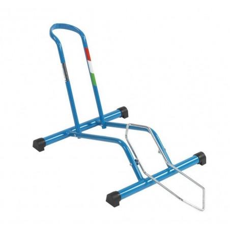 Portabici Stabilus Azzurro